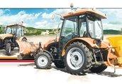 ZEFIR 40k traktor, ciągnik rolniczy