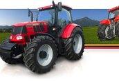 PRONAR 7150 traktor, ciągnik rolniczy