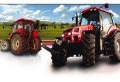 PRONAR 5130 traktor, ciągnik rolniczy
