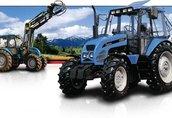 PRONAR 82SA traktor, ciągnik rolniczy