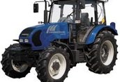 FARMTRAC 670 traktor, ciągnik rolniczy
