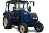 FARMTRAC 555 traktor, ciągnik rolniczy