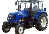FARMTRAC 675 traktor, ciągnik rolniczy