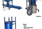 Zaprawiarka nasion typ R1 maszyna do sortowania i czyszczenia