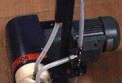 Zaprawiarka nasion typ R15-2 R20-2 maszyna do sortowania i czyszczenia