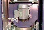 Zaprawiarka nasion typ R15-2 R20-2 maszyna do sortowania i czyszczenia 3