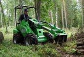 SPULCHNIACZ - akcesoria do maszyn Avant pług rolniczy 2