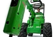 AVANT 700 traktor, ciągnik rolniczy 6