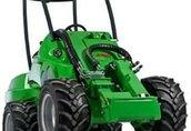 AVANT 700 traktor, ciągnik rolniczy 8