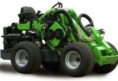 AVANT seria 600 traktor, ciągnik rolniczy 4