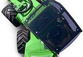 AVANT seria 600 traktor, ciągnik rolniczy 6