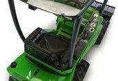 AVANT 500 traktor, ciągnik rolniczy 3