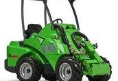 AVANT 500 traktor, ciągnik rolniczy 6