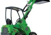 AVANT 400 traktor, ciągnik rolniczy 3