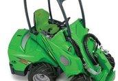 AVANT 400 traktor, ciągnik rolniczy 5