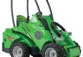 AVANT 400 traktor, ciągnik rolniczy 6