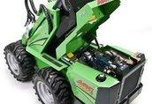 AVANT 300 traktor, ciągnik rolniczy 1