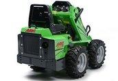 AVANT 300 traktor, ciągnik rolniczy 3