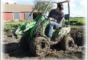 AVANT 200 traktor, ciągnik rolniczy 3