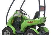 AVANT 200 traktor, ciągnik rolniczy 5