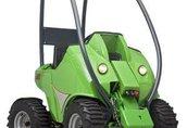 AVANT 200 traktor, ciągnik rolniczy 6