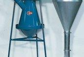 Separator powietrzny JE-MA maszyna do sortowania i czyszczenia 1