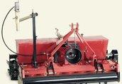 Siewnik mechaniczny nabudowywany na brony wirnikowej siewnik, sadzarka 1