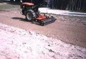 BRONA WIRNIKOWA - MT do traktora jednoosiowego brona 2
