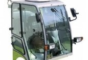 Kosiarka samojezdna Grillo FD1500 4WD kosiarka 1
