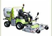 GRILLO FD1500 2WD, samojezdna kosiarka