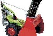 Maszyny i narzędzia Kosiarki listwowe samojezdne daje doskonałą jako...