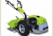 Ciągniczek jednoosiowy Grillo - G107D traktor, ciągnik rolniczy 5