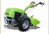 Ciągniczki jednoosiowe traktor, ciągnik rolniczy 3
