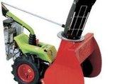 Ciągniczek jednoosiowy Grillo - G55 traktor, ciągnik rolniczy