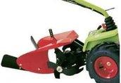 Ciągniczek jednoosiowy Grillo - G55 traktor, ciągnik rolniczy 4
