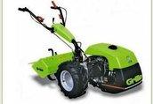 Ciągniczek jednoosiowy Grillo - G55 traktor, ciągnik rolniczy 5