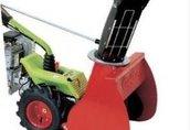 Ciągniczek jednoosiowy Grillo - g52 traktor, ciągnik rolniczy