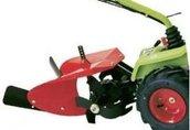 Ciągniczek jednoosiowy Grillo - g52 traktor, ciągnik rolniczy 3
