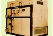 DAMAS maszyna do sortowania i czyszczenia 2