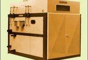 DAMAS maszyna do sortowania i czyszczenia 3