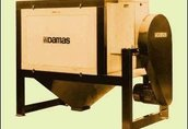 Maszyny czyszcząco-sortujące DAMAS maszyna do sortowania i czyszczenia 2