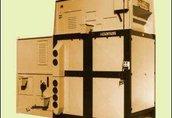 Maszyny czyszcząco-sortujące DAMAS maszyna do sortowania i czyszczenia 3