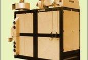 Maszyny czyszcząco-sortujące DAMAS maszyna do sortowania i czyszczenia 4