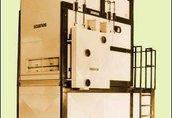 Maszyny czyszcząco-sortujące DAMAS maszyna do sortowania i czyszczenia 6