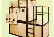 Maszyny czyszcząco-sortujące DAMAS maszyna do sortowania i czyszczenia 7