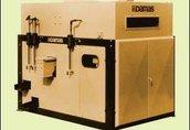 Maszyna czyszcząco-sortująca VIBAM maszyna do sortowania i czyszczenia 1