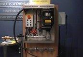 Urządzenie do konserwacji wilgotnego ziarna typu SAD maszyna do sortowania i c 6