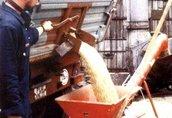 Urządzenie do konserwacji wilgotnego ziarna typu SAD maszyna do sortowania i c 8