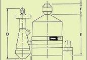 Maszyny i narzędzia Maszyna czyszcząco-sortująca SIGMA Planetarny separator...