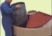 Maszyna czyszcząco-sortująca SIGMA maszyna do sortowania i czyszczenia 2